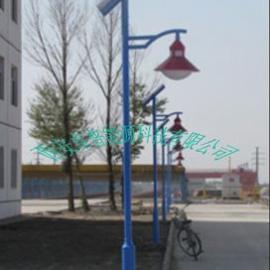 太阳能庭院灯  单头 st010  光源7W-30W