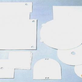 Advantec工业滤纸