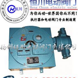 KXBC矿用隔爆型阀门电动装置控制箱,防爆阀门控制箱