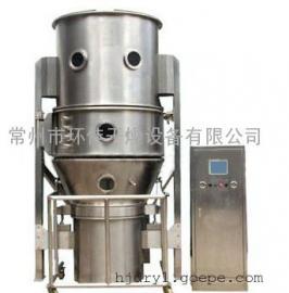 固体饮料专用沸腾制粒干燥机,固体饮料专用烘干设备