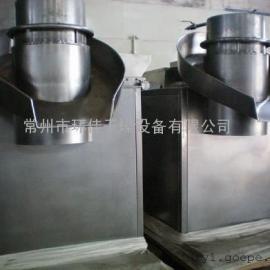 XL系列旋转式制粒机
