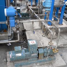 污水处理系统优良动力-力华自吸式无堵塞排污泵