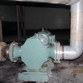 供应力华高粘度不堵塞浓浆泵转子泵-浓稠污水池泥浆处理