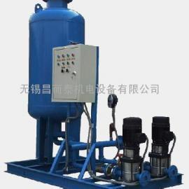 江苏昌而泰 全自动定压补水装置 定压补水设备 补水设备 厂家直销