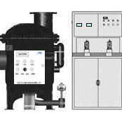 江苏昌而泰 物化全程综合水处理器 全程水处理器 水处理器
