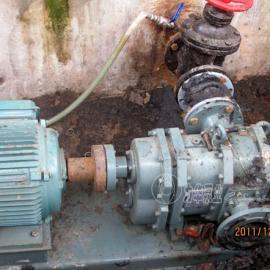直供高扬程 高效率 高粘度 无堵塞转子泵选型参数