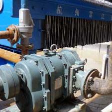生产厂家力华凸轮转子泵 高粘度自吸泵