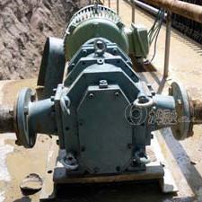 直销力华泵业自吸式旋转无堵塞转子泵
