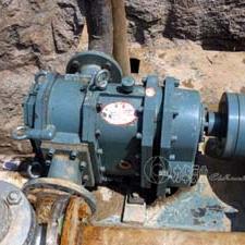 力华泵业高粘度转子泵的产品特点 工作原理 结构特征
