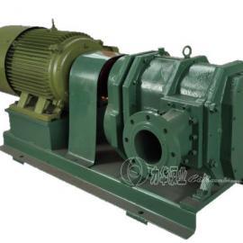优质卧式水泵 污水泵 污泥泵 无堵塞转子泵批发采购