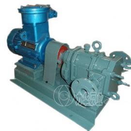 专业生产力华卫生自吸食品泵-活塞转子泵