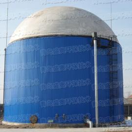 青岛盛奥环保技术有限公司沼气工程专用罐式沼气池