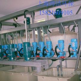 SHSJ-FYSB-1-100加药反应设备