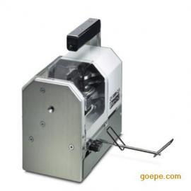 CF 3000-2,5 菲尼克斯电动压线工具