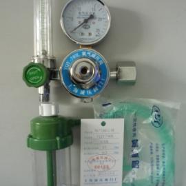 批发氧气减压器,氧气浮标减压器,氧气减压阀YQY-740L