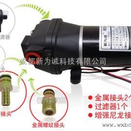扫地车高压水泵-BSP40160(高压力,大流量)