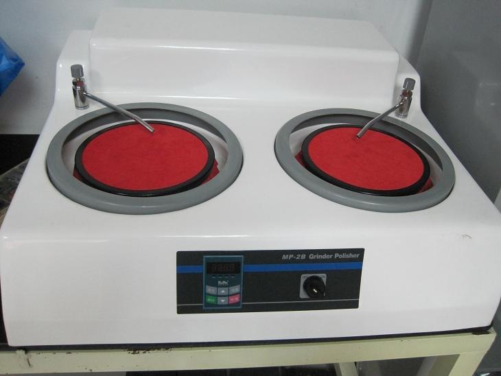 MP-2B金相抛光机,无级变速研磨机价格