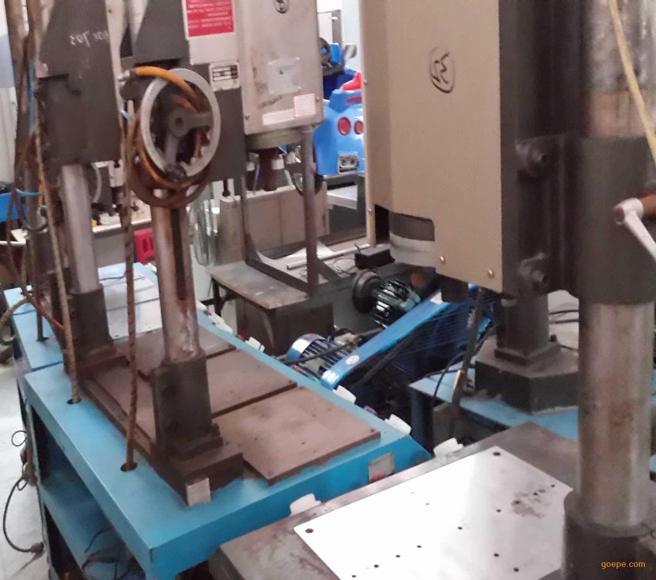 二手超声波焊接机