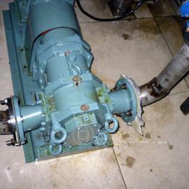 低价销售力华高粘度凸轮转子泵LH旋转活塞泵