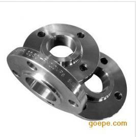 专做不锈钢304 316 美标带劲平焊/对焊法兰 锻打法兰