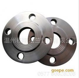 专业生产不锈钢304 316L 美标带劲平焊法兰