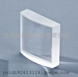 GCL-110101P 平凸柱镜面 中心厚度:5.0 焦距:40.0