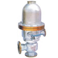 疏水阀图片 T47H-16C浮球式疏水调节阀 质量三包