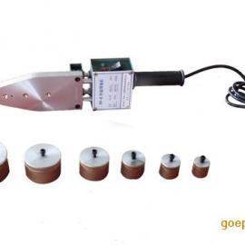 厂家直供PPR手持承插焊机 热熔器 热熔焊机 塑料管焊接机