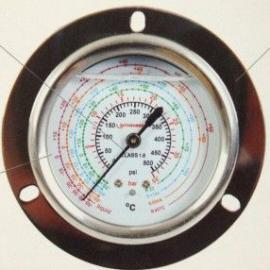 罗森博格油压表