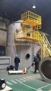 RS-XD型除尘水洗塔