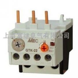 GTK-22L热继电器