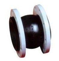 供应可曲挠单球体橡胶接头/可曲挠单球体橡胶接头价格/鼎龙