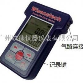 HMF1000手持式气体质量流量计