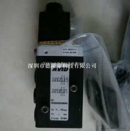 泰科电磁阀 AVID 791N  791C  791M电磁阀(现货特价出售)