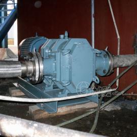 食品泵卫生泵不锈钢泵-力华食品专用高粘度转子泵