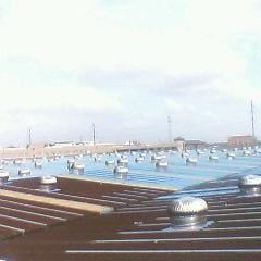 新旋500型不锈钢25大叶片屋顶无动力涡轮自然通风器风机