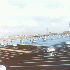 铜庐县无动力风帽制造安装淳安县安装800型屋顶自然通风器