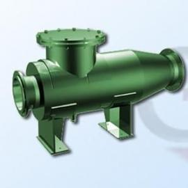 江苏无锡螺旋除污器螺旋除渣器除渣器除污器污水处理器