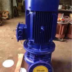 ISG80-250立式管道�x心泵