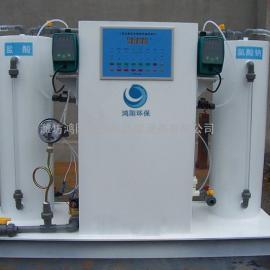 H99-5000二氧化氯发生器 注水采油中的应用