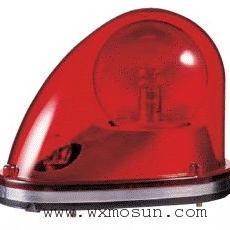 SK-12-R流线型指示灯