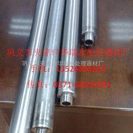 316L不锈钢筛管与304不锈钢筛管的安装调试及注意事项