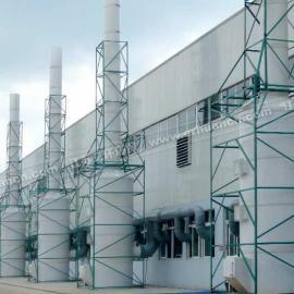 酸雾净化塔 生产厂家