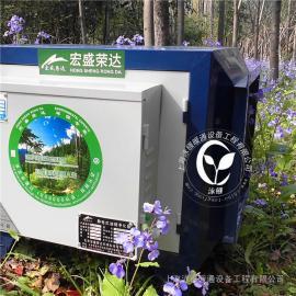 宏盛荣达油烟清灰器总署理安装油烟罩及管道上海地域