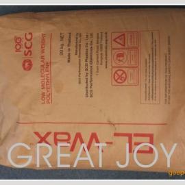 泰国SCG 进口聚乙烯蜡 WV2004P 热熔胶专用PE蜡