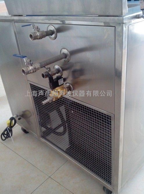 超声波恒温水浴,生产厂家定制品牌声彦超声波恒温水浴槽