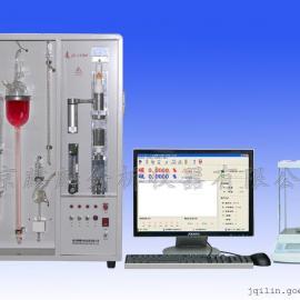 电脑碳硫高速分析仪