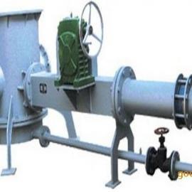 输送水泥不扬尘 无泄漏 曼大气力输送泵 粉料输送设备
