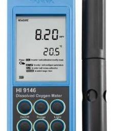 便携式防水溶解氧测定仪