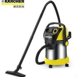 进口家用干湿两用多功能吸尘器WD5.200大功率超静音吸尘机